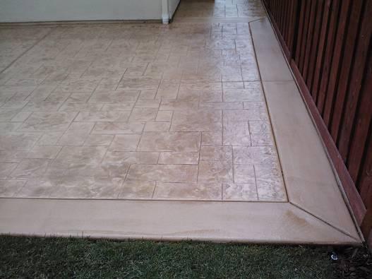 Concrete Contractor Chula Vista, Stamped Concrete Contractor Chula Vista, eConcreteContractor.com