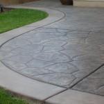 Walkway Concrete Chula Vista