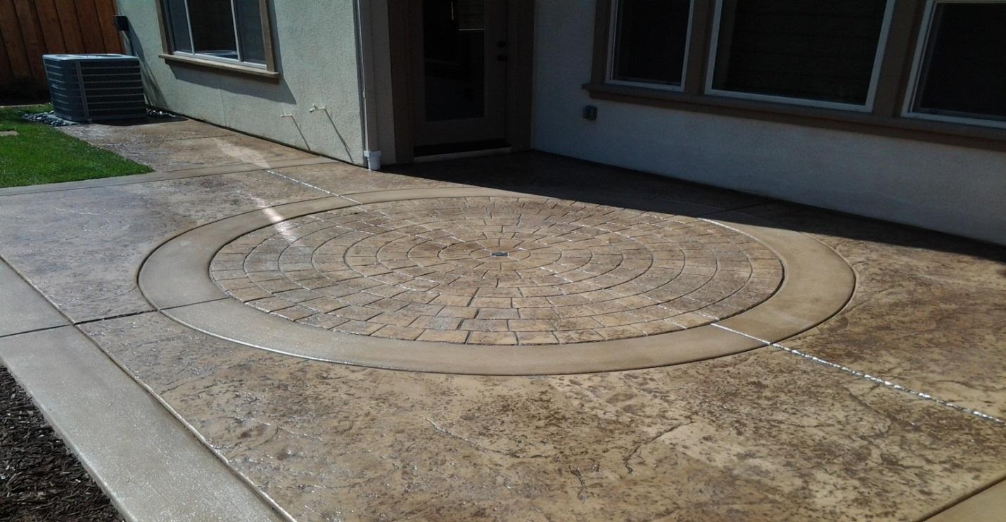 Home for Concrete home contractors